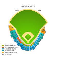 Toledo Mud Hens At Gwinnett Stripers Tickets 4 26 2020