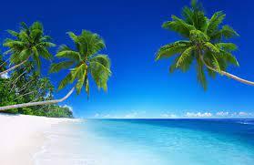 Landscape wallpaper, Beach wallpaper ...