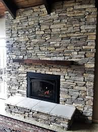 project fireplace gas conversion and remodel edmonds wa