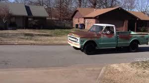 1969 C20 rat rod 350 2.5