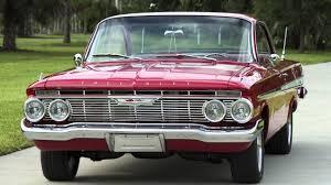 1961 Chevrolet Impala SS - YouTube