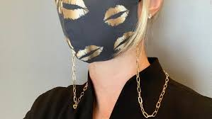 <b>Face mask</b> lanyards: <b>Face mask</b> necklaces, chains and more | CNN ...