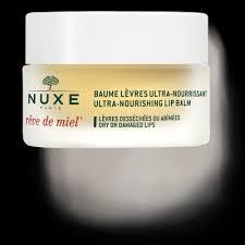 Lip Balm <b>NUXE</b>, <b>Rêve de</b> Miel® Ultra-nourishing Lip Balm