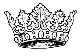 Small Picture 15 crown coloring page to print Print Color Craft