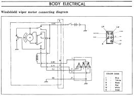 windshield wiper motor wiring diagram Wiper Motor Wiring Diagram Ford ford wiper motor wiring color wiper motor wiring diagram for 1995 windstar