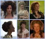 Georgian Era Hairstyles
