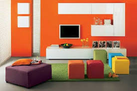 furniture color combination. Interior Design Decorating Color Combinations Orange Colors 13 Shades And Modern Furniture Combination T
