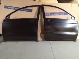 front lh and rh replacement car doors honda parts crv 2007 2011 car door panel