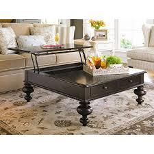 Paula Deen Living Room Furniture Wildon Home Ar Paula Deen Home Put Your Feet Up Coffee Table With