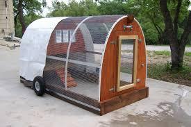 portable en house plans elegant coop chikens free mobile en coop plans