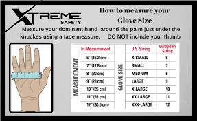 Portwest Anti Impact Cut Resistant Level 5 Glove 1 Pair