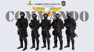 กองพันปฏิบัติการพิเศษ (Commando RTAF) | by Apirat salee
