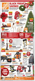 Home Depot 2014 Black Friday Ad - Black ...