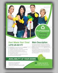 House Cleaning Services Flyers House Cleaning Flyers Template 17 Download Documents In