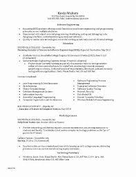 New Grad Rn Resume Best Of 23 Best Nursing Resume Example