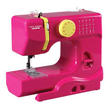 Sewing Machine Girls