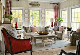 Living Room Country Curtains Savvy Southern Style Where Did You Get