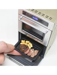 builtin double oven with warming drawer in 112 scale42