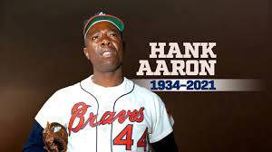 Alabama Native Hank Aaron Dead at 86 ...
