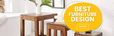 Peg Table Designs Online Wooden Furniture Store In Sardarshahar Rajasthan