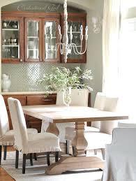 ballard designs dining tables chandelier couture chairs by designs i via girl ballard designs dining room tables
