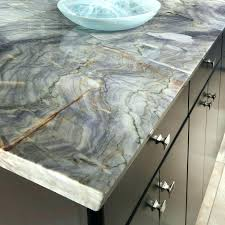 quartzite countertop reviews kitchen storm a throughout countertops plan 4