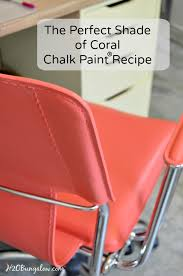 color recipe to blend the perfect shade of c using chalk paint and a tutorial on