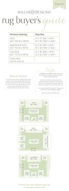 What Size Rug For Living Room Guide To Choosing A Rug Size How To Decorate
