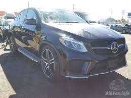 In today's video, we'll take a personal look at the new 2017 mercedes gle 450 amg coupe. Mercedes Benz Gle 450 4matic 2017 Black 3 0l 6 Vin 4jged6eb6ha049860 Free Car History