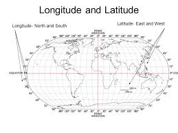 Longitude And Latitude Ppt Video Online Download