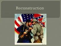 civil war and reconstruction essay turning point in your life civil war reconstruction essay research paper after