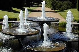 Small Picture Great Garden Fountain Design Wonderful Garden Fountains
