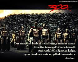 Spartan Quotes Amazing Quote To Remember 48 [48]
