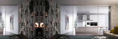 adl interior doors collection modern glass technology