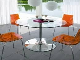 Modern Round Kitchen Tables Modern Round Kitchen Table Home Architecture