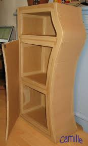 how to make cardboard furniture. Diy Cardboard Furniture - WoodWorking Projects \u0026 Plans How To Make R