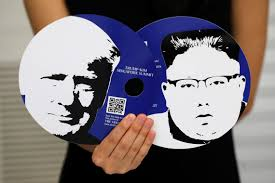 Image result for 北朝鮮と米国の交渉は異常事態に陥っている 米国の2つのチームが北朝鮮と別々に交渉