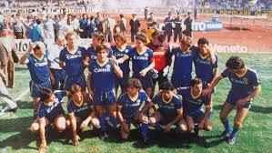 SERIE A 1984/85: VERONA | Il football come lo abbiamo amato e sognato