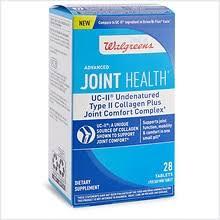 Walgreens Advanced <b>Joint Health UC</b>-<b>II</b> | Walgreens