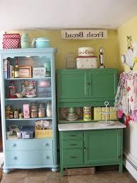 Retro Style Kitchen Accessories Kitchen Style Retro Kitchen Design Retro Pendants Light Blue