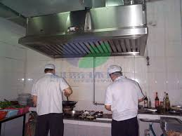 Kitchen Exhaust Hoods Stainless Steel Kitchen Range Hood Ovens - Kitchen hoods for sale