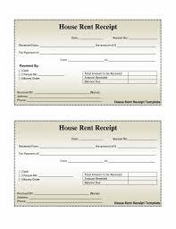 75 Rent Receipt Template Word Document Mommysmoneysavingmadness