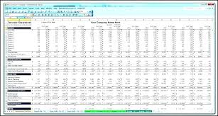 Personal Cash Flow Statement Template Excel Cash Flow Statement Template For Excel Small Business
