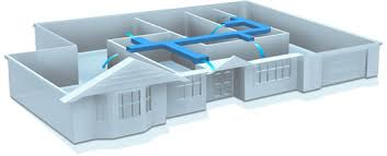 ducted air conditioning system. call us on 0432 200 221 ducted air conditioning system n