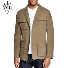 Nwt 695 Eleventy Sport Jacket Size M Size Chart Below
