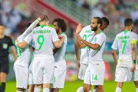 بث مباشر: شاهد مباراة السعودية الودية ضد جامايكا