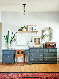 office makeover. Entryway + Office Makeover