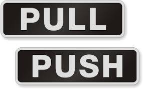 pull door sign. Unique Pull Zoom Price Buy With Pull Door Sign O
