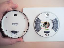 what you need to know about installing your nest thermostat Basic Thermostat Wiring what you need to know about installing your nest thermostat android central basic thermostat wiring diagram