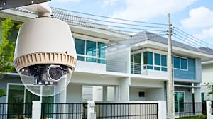 Tips From The Security Experts On Setting Up Your Home Security - Exterior surveillance cameras for home